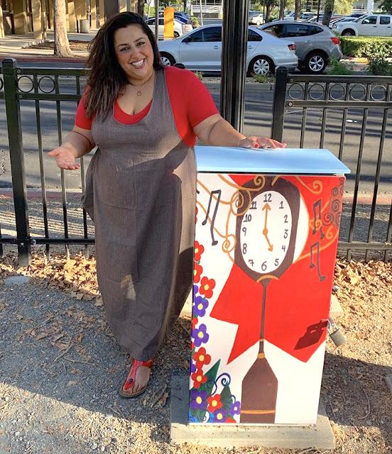 samineh perryman concord utility box