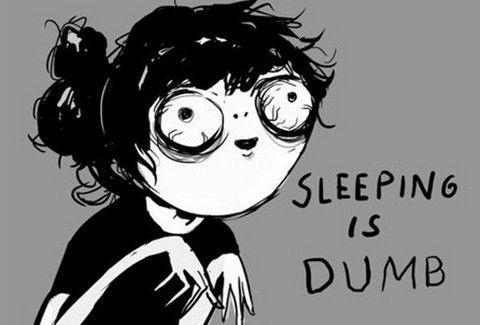 Δεν κοιμάσαι εύκολα το βράδυ; ΔΕΙΤΕ 10 απλούς τρόπους για να έχεις τον ύπνο στο… τσεπακι!!!!