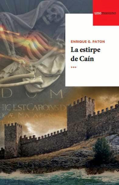 La estirpe de Caín - Enrique G. Paton (2014)