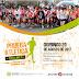 Nueva edición de la maratón anual en Quilmes