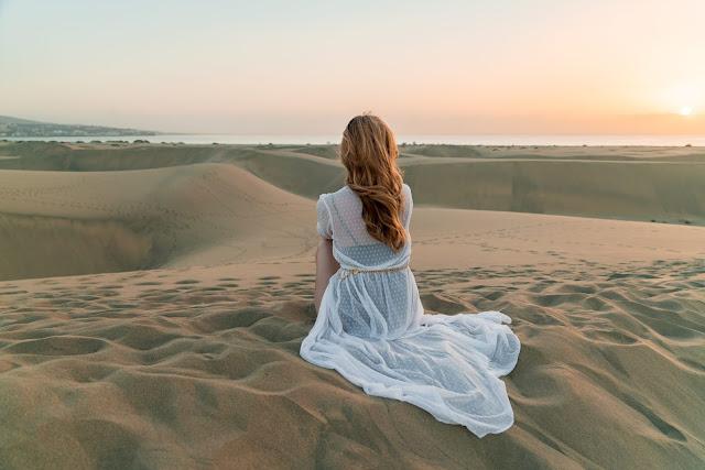 Die Top 30 Fotospots auf Gran Canaria  Strand, Natur und Sehenswürdigkeiten Gran-Canaria  Die besten Spots Gran Canaria - Dünen von Maspalomas