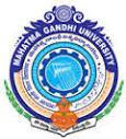 MGU University degree 1st 2nd 3rd year supply time table 2016