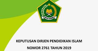 Download Juknis Penyusuan KTSP RA Tahun 2019