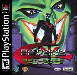 Batman Beyond - Return of the Joker - PS1 - ISOs Download
