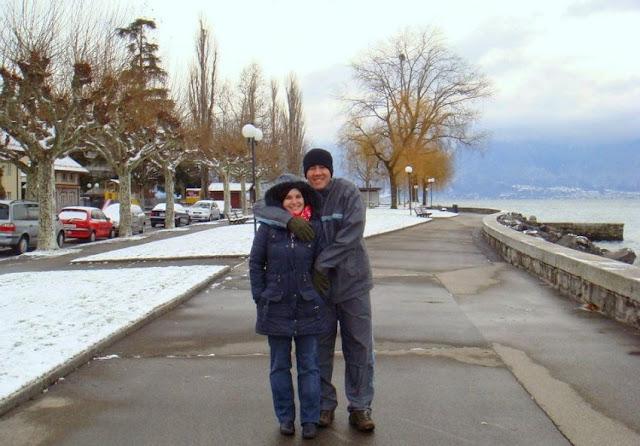 viajar frio dicas viagem