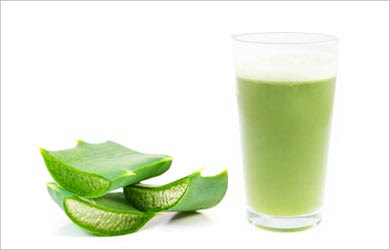 how alovera juice reduce my belly fat