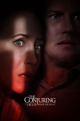 The Conjuring: The Devil Made Me Do It (2021) download full movie
