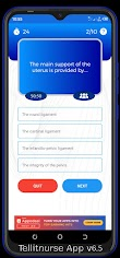 Quizzes to help you learn | Tellitnurse Android App