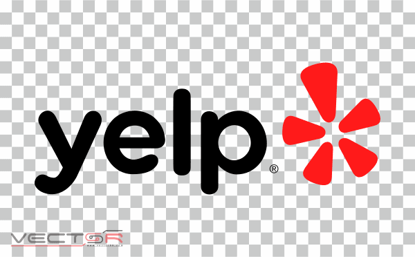 Yelp (2021) Logo - Download .PNG (Portable Network Graphics) Transparent Images