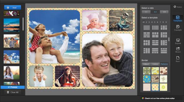 برنامج التعديل على الصور مجانا اخر اصدار