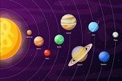 Astronomai nustatė, kokia yra Fosforo Saulės sistemoje kilmė