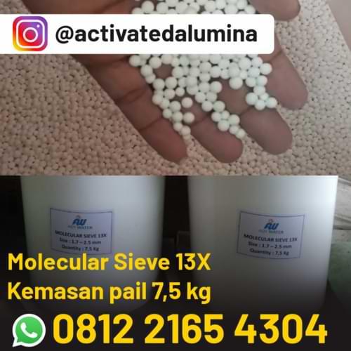 jual molecular sieve