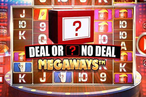 Main Gratis Slot Demo Deal or No Deal Megaways (Blueprint Gaming)