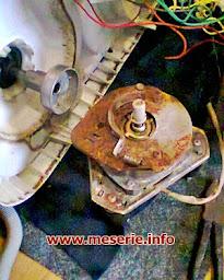 motor storcator