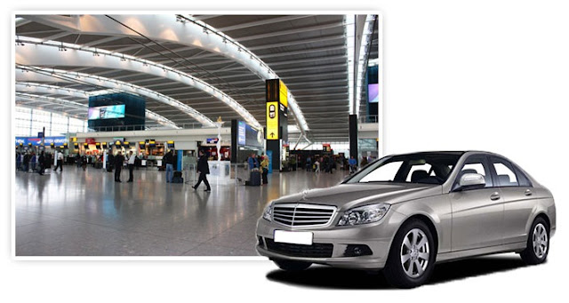 Trustworthy Stansted Airport Taxi