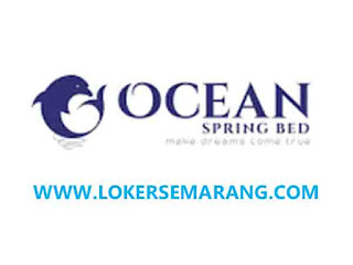 Lowongan Kerja Sales & SPG Ocean Springbed Region Semarang - Portal Info  Lowongan Kerja di Semarang Jawa Tengah Terbaru 2020