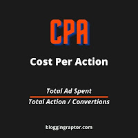 cpa, cpa meaning, cpa full form, cpa formula, cost per action,