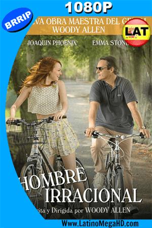 Hombre Irracional (2015) Latino HD 1080P ()