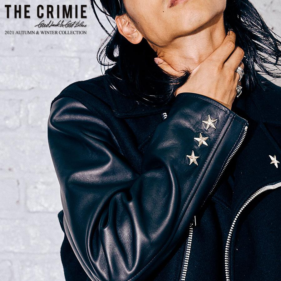 CRIMIE 2021 AUTUMN & WINTER COLLECTION