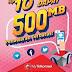 Kuota 500 MB Hanya Rp 10 Setelah Ikut Program #TelkomselMauPDKT