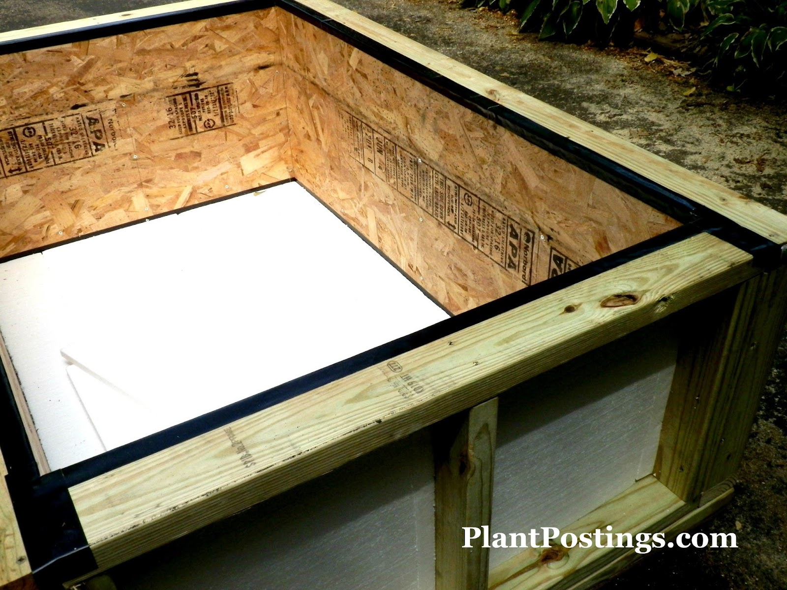 how to build an above ground pond in your backyard