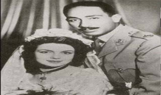 إقبال ماضي الزوجة الأولي للرئيس السادات تروي الأسرار