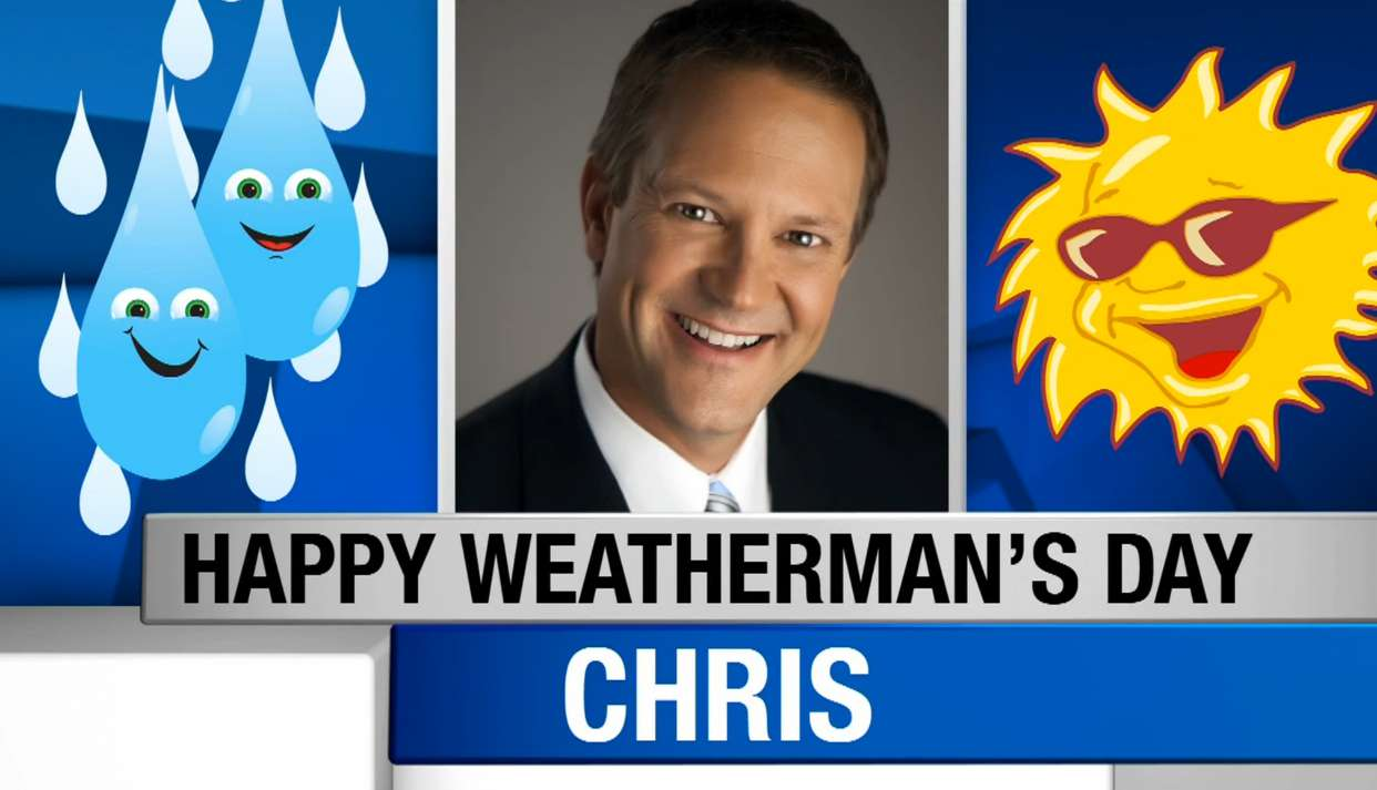 National Weatherperson's Day Wishes Photos