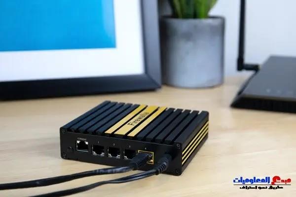 مراجعة Firewalla Gold - موجه جدار الحماية لتأمين منزلك
