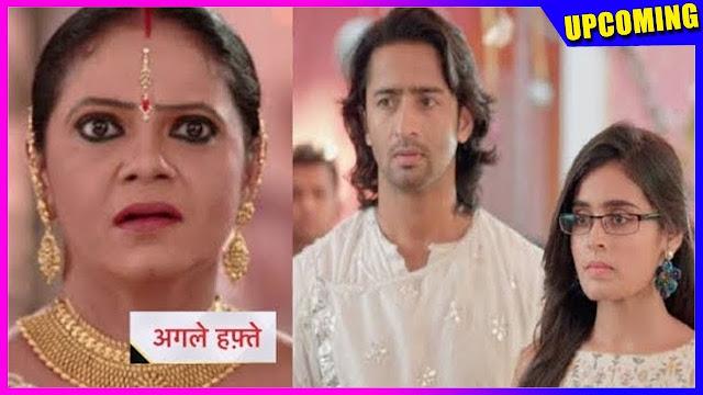 YRHPK : Evil Mehul destroys Meenakshi and Abeer's blood relation in Yeh Rishtey Hai Pyaar Ke