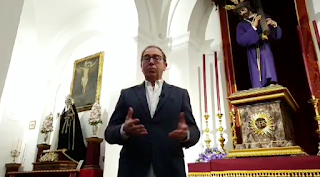 """""""La Semana Santa de Córdoba necesita una continuidad de Jueves Santo-Madrugá"""""""