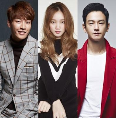 Daftar Film Korea terbaru paling ditunggu 2017