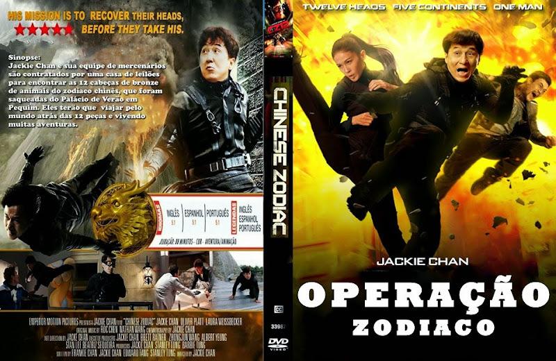 Operação Zodíaco Torrent