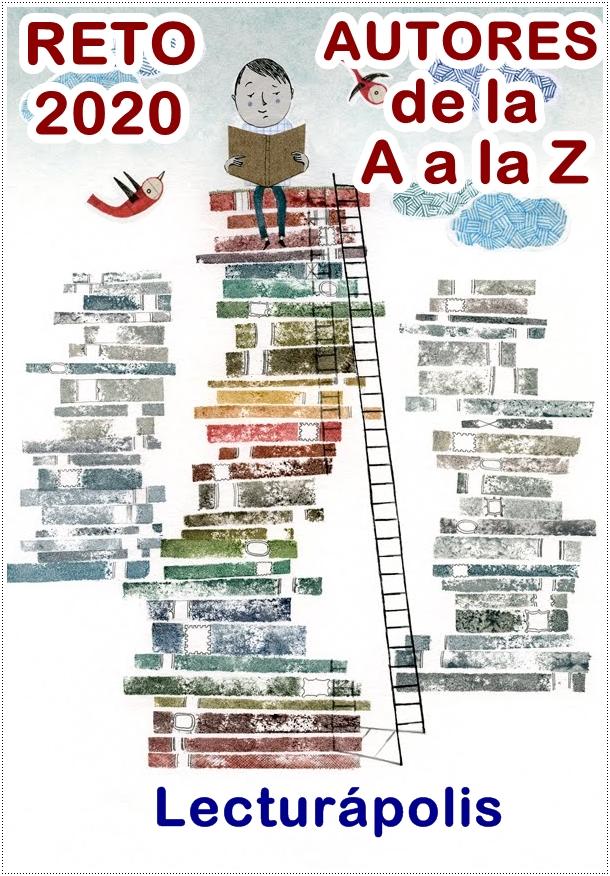 Autores de la A a la Z 2020