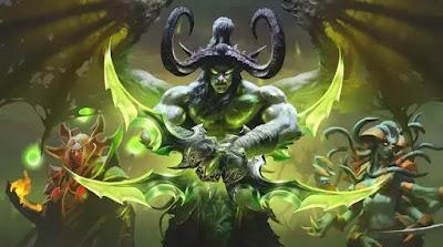 World of Warcraft: Burning Crusade Classic Onaylandı, Beta Yakında Başlıyor