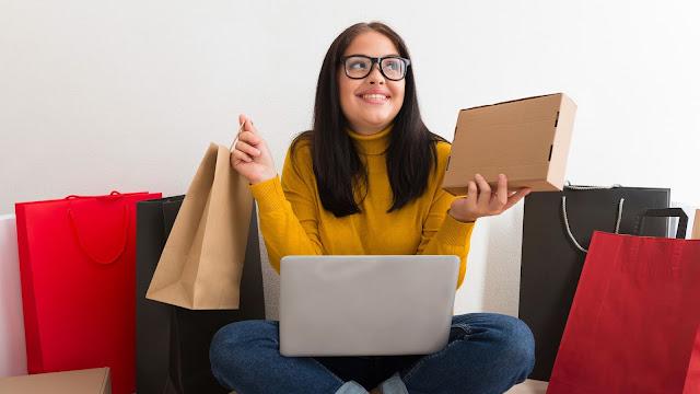 Tips Aman dan Nyaman Belanja Online dengan Sistem COD