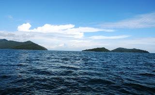 Tempat Wisata di Sulawesi Selatan - Wisata Bahari di Pulau Bulupoloe