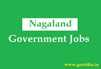 नागालैंड सरकारी नौकरी | Latest Nagaland Govt Jobs 2018 | Govt Job in Nagaland