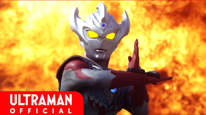 Ultraman Taiga Episode 5 Subtitle Indonesia