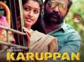 Karuppan 2017 Tamil Movie Watch Online