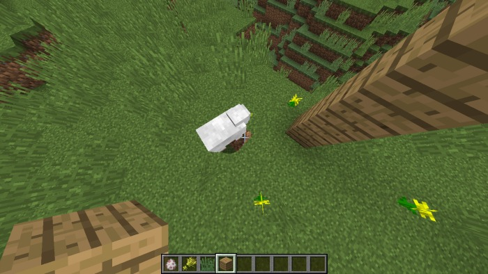 You can encourage your child to build her science and engineering skills with this fun environmental challenge for Minecraft.
