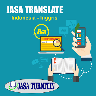 Jasa Translate Buku Bahasa Inggris di Jambi
