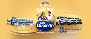 Promoção Dualette 2017