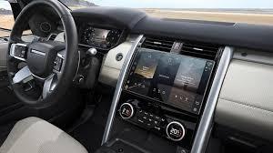مواصفات وسعر سيارة لاند روفر ديسكفري 2021