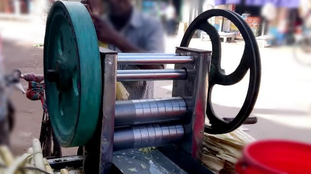 Sugarcane machine business