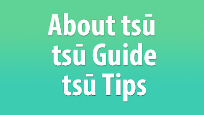 5 Rahasia Perbanyak teman dan Follower Tsu Sosial Media