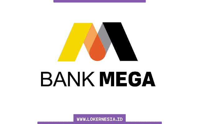 Lowongan Kerja Bank Mega Batam September 2021