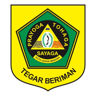 Download Logo Kota Bogor Corel Draw X7