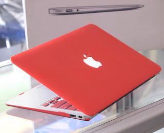 """MacBook Air Core i5 11"""" Early 2015 Fullset Malang"""