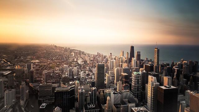 ¿Qué ha sido del Urbanismo  Escrito de Rem Koolhaas  What Ever Happened to Urbanism