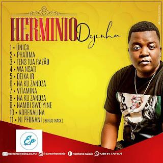Hermínio - Vitamina (2018) [DOWNLOAD]